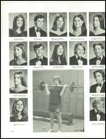1973 Awalt High School Yearbook Page 28 & 29