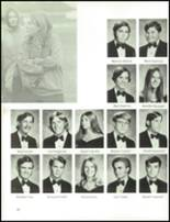 1973 Awalt High School Yearbook Page 30 & 31