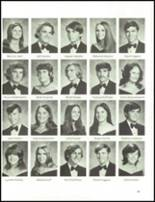 1973 Awalt High School Yearbook Page 32 & 33