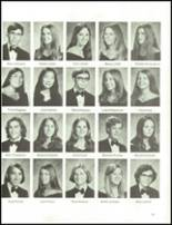 1973 Awalt High School Yearbook Page 34 & 35