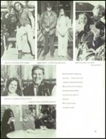 1973 Awalt High School Yearbook Page 38 & 39