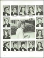 1973 Awalt High School Yearbook Page 40 & 41