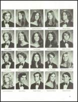 1973 Awalt High School Yearbook Page 46 & 47