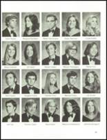 1973 Awalt High School Yearbook Page 48 & 49