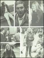 1973 Awalt High School Yearbook Page 56 & 57