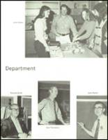 1973 Awalt High School Yearbook Page 78 & 79