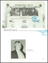 1973 Awalt High School Yearbook Page 86 & 87
