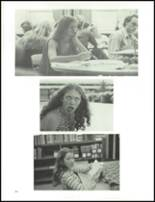 1973 Awalt High School Yearbook Page 88 & 89