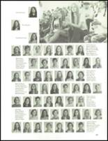 1973 Awalt High School Yearbook Page 92 & 93