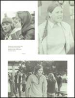 1973 Awalt High School Yearbook Page 96 & 97