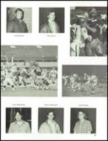 1973 Awalt High School Yearbook Page 100 & 101