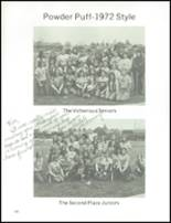 1973 Awalt High School Yearbook Page 106 & 107
