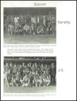 1973 Awalt High School Yearbook Page 118 & 119