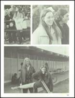 1973 Awalt High School Yearbook Page 128 & 129