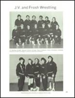 1973 Awalt High School Yearbook Page 132 & 133