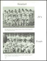 1973 Awalt High School Yearbook Page 136 & 137