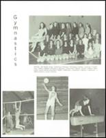 1973 Awalt High School Yearbook Page 138 & 139