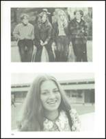 1973 Awalt High School Yearbook Page 140 & 141
