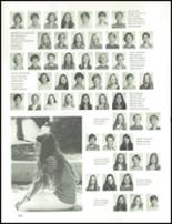 1973 Awalt High School Yearbook Page 144 & 145