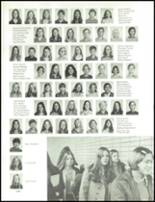 1973 Awalt High School Yearbook Page 146 & 147