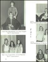 1973 Awalt High School Yearbook Page 148 & 149