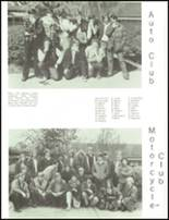 1973 Awalt High School Yearbook Page 150 & 151