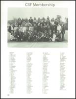 1973 Awalt High School Yearbook Page 152 & 153