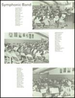 1973 Awalt High School Yearbook Page 156 & 157