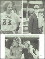 1973 Awalt High School Yearbook Page 160 & 161