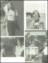 1973 Awalt High School Yearbook Page 162 & 163