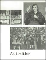 1973 Awalt High School Yearbook Page 164 & 165
