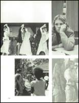 1973 Awalt High School Yearbook Page 166 & 167