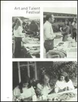 1973 Awalt High School Yearbook Page 168 & 169