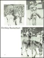 1973 Awalt High School Yearbook Page 174 & 175