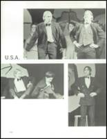 1973 Awalt High School Yearbook Page 176 & 177