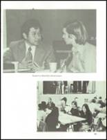 1973 Awalt High School Yearbook Page 184 & 185