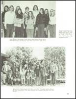 1973 Awalt High School Yearbook Page 186 & 187