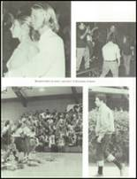 1973 Awalt High School Yearbook Page 190 & 191
