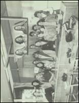 1973 Awalt High School Yearbook Page 194 & 195