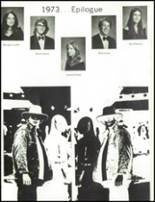1973 Awalt High School Yearbook Page 198 & 199