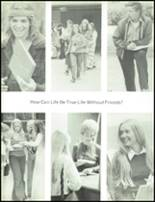 1973 Awalt High School Yearbook Page 202 & 203