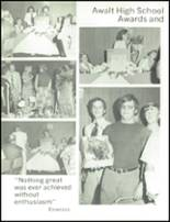 1973 Awalt High School Yearbook Page 204 & 205
