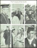 1973 Awalt High School Yearbook Page 206 & 207