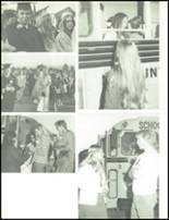 1973 Awalt High School Yearbook Page 208 & 209