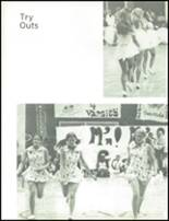 1973 Awalt High School Yearbook Page 220 & 221