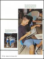 1993 North Mesquite High School Yearbook Page 10 & 11