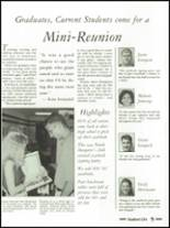 1993 North Mesquite High School Yearbook Page 12 & 13