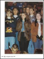 1993 North Mesquite High School Yearbook Page 14 & 15