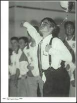 1993 North Mesquite High School Yearbook Page 16 & 17