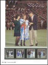 1993 North Mesquite High School Yearbook Page 18 & 19
